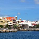 Hamilton Bermuda