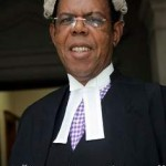 Llewellyn Peniston Bermuda Lawyer