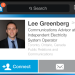 Lee Greenberg Ottawa Citizen Reporter