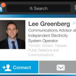 Lee Greenberg Ottawa Citizen Reporter