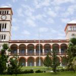 Bermuda Court House